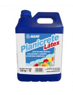 PLANICRETE LATEX - PROMOTOR DE ADHERENCIA