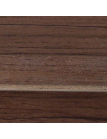 Zócalo MDF ROBLE ORL 14x60mm Indusparquet