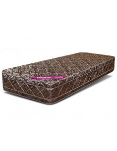 Colchón espuma alta densidad 1 plaza 80x190 Doble Pillow