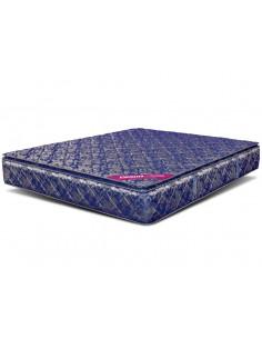 Colchón espuma alta densidad 2 plazas 140x190 Pillow Top