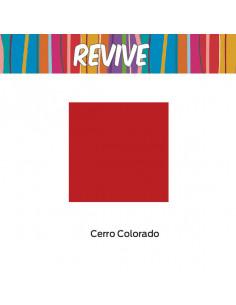Pintura Interior Exterior Premium Revive Cerro Colorado